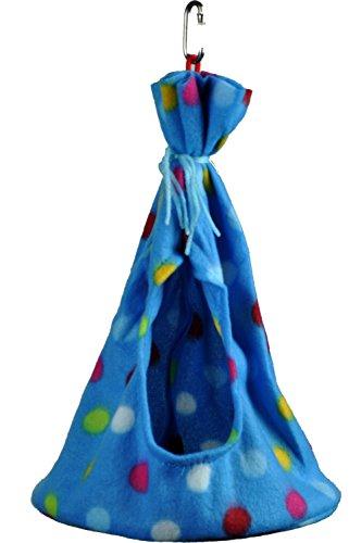 A&E CAGE COMPANY HB1508M Fleece Teepee Medium - 5X 7 Fabric