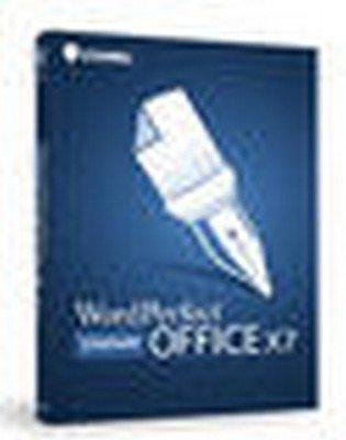 Corel OFFICE X7STANDARD E MINI-BOX
