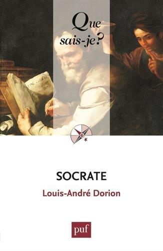 Socrate de Louis-André Dorion ( 16 février 2011 )
