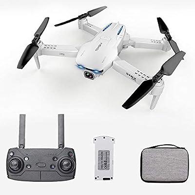 Goolsky S162 RC Drone con Cámara GPS Ajustable Gran Angular 1080P ...