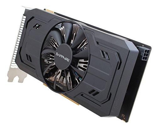 Sapphire Radeon R7 260X 2 GB GDDR5 HDMI//DVI-I//DP OC Version PCI-Express Graphics Card 11222-22-20G
