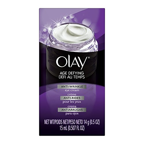 Olay Age Defying Anti-Wrinkle Eye Cream 0.5 Oz