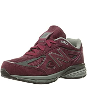 KJ990V4 Pre Run Running Shoe (Little Kid)