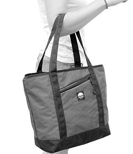 Buy Flowfold Zip Porter Limited Zipper Tote Bag Online at Low Prices in  India - Amazon.in af8718b8a803e