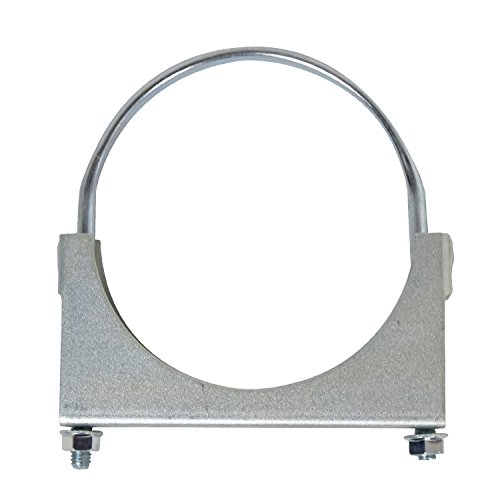 Flat Band Clamp (4