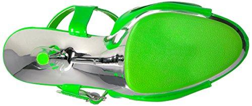 Neon De slv Chrome Delight 609nc Green xp0qBfBwE