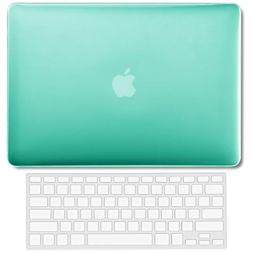 GMYLE MacBook Soft Touch Transparent Keyboard