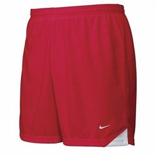 Nike Youth Tiempo corta (Boys) Rojo