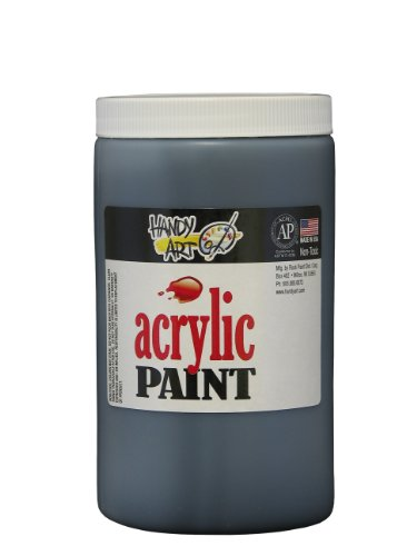 handy-art-by-rock-paint-440-103-student-acrylic-black-gesso-32-ounce