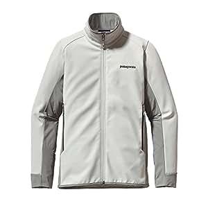 Amazon Com Patagonia Women S Adze Hybrid Jacket Tailored