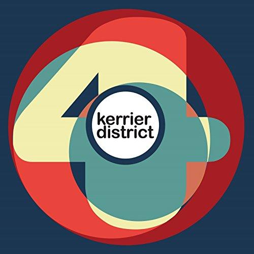 Kerrier District-4-CD-FLAC-2015-NBFLAC Download