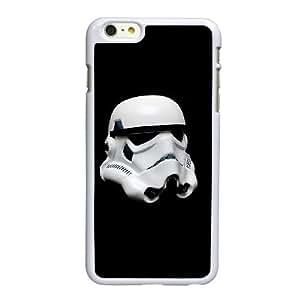 Star Wars V5N83X1HN funda iPhone 6 6S más la caja de 5,5 pufunda LGadas funda G036C8 blanco
