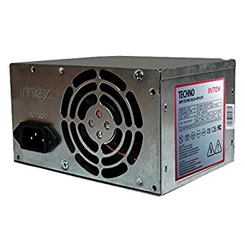 Intex SMPS Techno 450 UPS (Sliver)
