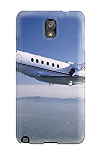Waterdrop Snap-on Aircraft Case For Galaxy Note 3