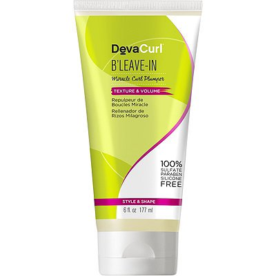 Price comparison product image DevaCurl B'Leave-In curl Boost and Volumizer 6 oz