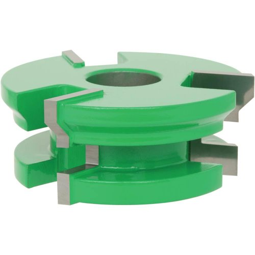 Grizzly C2122 Shaper Cutter, 3/4-Inch