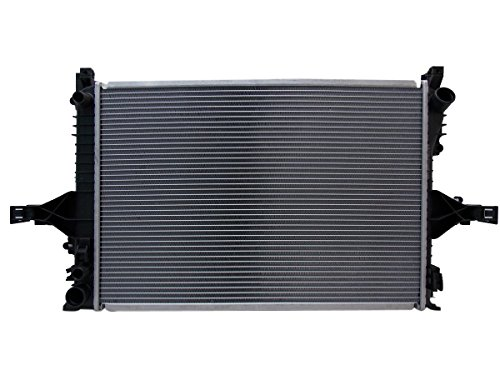 Price comparison product image RADIATOR FOR VOLVO FITS S60 S80 V70 XC70 2.4 2.5 L5 5CYL 2805