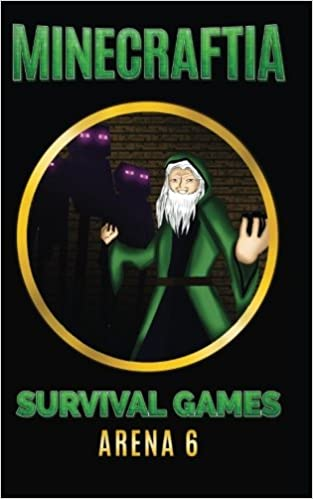 Minecraftia Survival Games Arena Minecraft Hunger Games Band - Minecraft hunger games spiele