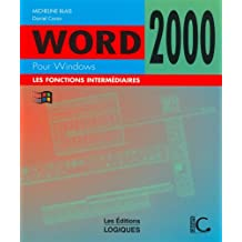 Word 2000 pour wind intermediaires