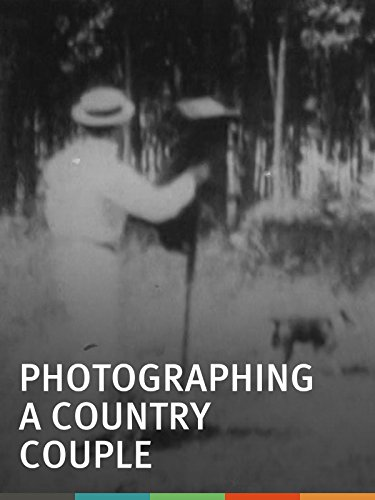 Photographing a Country Couple