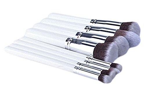 RuiChy 8 PCS Professional Makeup Set Pro Kits Brushes Makeup Cosmetics Brush Tool