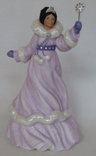 Antiquity Accent Lenox (Shiya The Eskimo Snow Princess Lenox 9