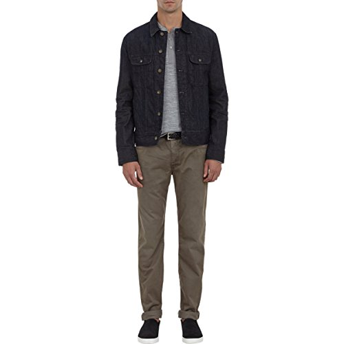 Rag & Bone Standard Issue Harrow Denim Jacket M