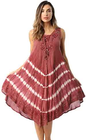fde669d847b Shopping XL - Tie Dye - Dresses - Clothing - Women - Clothing