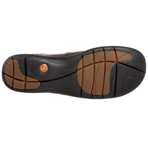 strutturati loop non on del Slip Clarks pattino Un Hw5RqRx