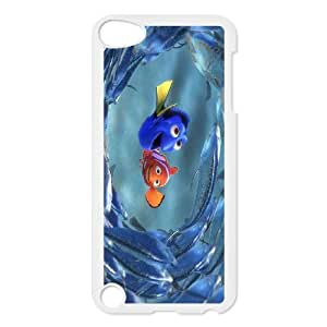 Custom Case Finding Nemo For Ipod Touch 5 M8P3Q3473