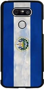 Funda para LG G5 - Bandera De El Salvador by Helsch1957