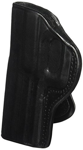 Tagua PD3R-411 Sig Sauer P250 Black/Left Hand Rotating Open Top Paddle (Open Top Sig)