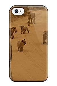 Diushoujuan 4629845K53224476 plus 5.5Premium Protection Lion Pride Case Cover For Iphone 6 plus 5.5- Retail Packaging