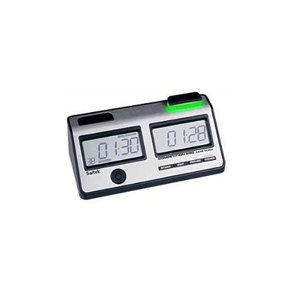 Saitek Competition Pro Game Clock III