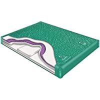 Gensis 800 King Size Hardside Waterbed Mattress Kit Includes: Liner and Fill & Drain Kit. Expedited Shipping Available.