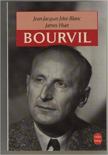 Lire en ligne Bourvil epub, pdf