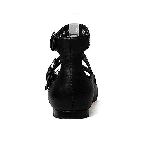 Nine SevenFlat Shoes - Zapatos de tacón  mujer negro