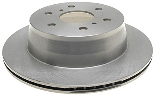 ACDelco 18A2332A Advantage Non Coated Brake