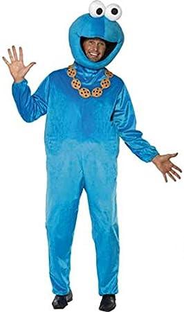 Disfraz de Triki Buzo para adulto: Amazon.es: Juguetes y juegos