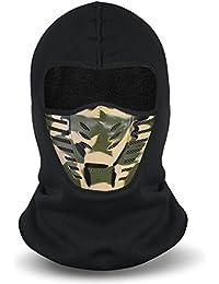 Balaclava Face Mask, Winter Fleece Windproof Ski Mask For Men and Women
