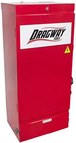 Dragway Tools Dust Collector For Model 60, 90, 110, 260 Sandblasting Cabinets by Dragway Tools