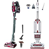 Shark Rocket Ultralight Vacuum + Rotator Lift-Away, Red (Certified Refurbished)