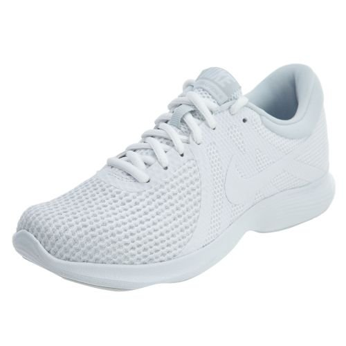 0667c8cad1a63 Galleon - NIKE Revolution 4 Womens Style   908999 Womens 908999-100 Size 12