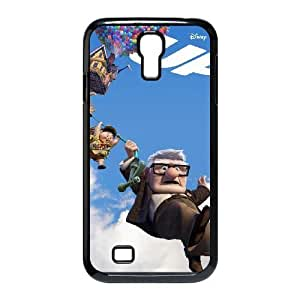 Samsung Galaxy S4 9500 phone case Black Adventure Is Out There RRTY7516213
