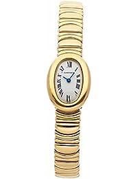 Baignoire Quartz Female Watch W15109D8 (Certified Pre-Owned)