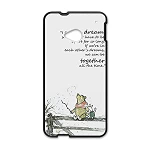 We Can Together All The Time Cell Phone Cell Phone Case for HTC One M7