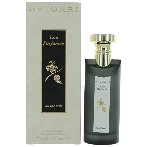 93d8c78a687 Bvlgari Eau Parfumee au The Noir Eau de Cologne 2.5oz (75ml) Spray