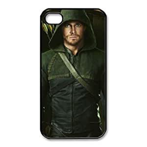 iphone4 4s case , Arrow iphone4 4s Cell phone case Black-YYTFG-18217