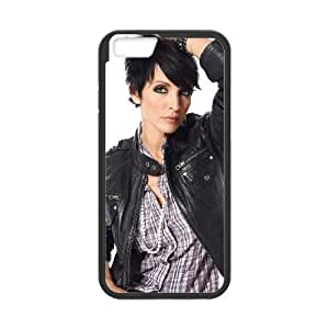 iPhone 6 Plus 5.5 Inch Cell Phone Case Covers Black Nena K2767011