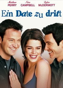 Ein Date zu Dritt Film